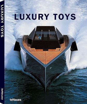 Luxury Toys 9783832793333
