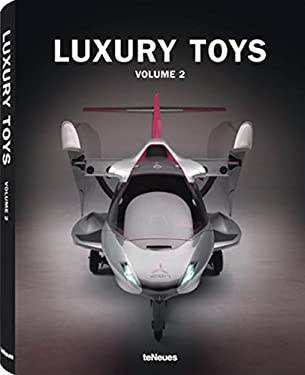 Luxury Toys: Volume 2 9783832796303