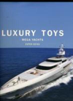 Luxury Toys Book 65