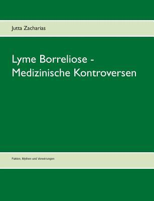 Lyme Borreliose 9783837044706