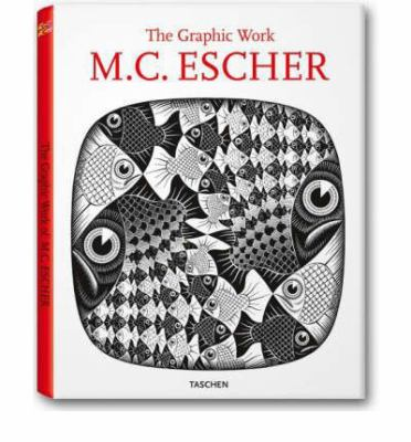 M.C. Escher: The Graphic Work 9783836503181
