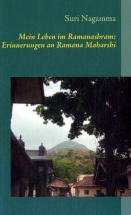 Mein Leben Im Ramanashram 9783837063929