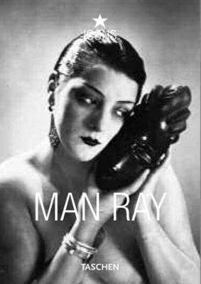 Man Ray 9783836507981