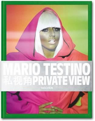 Mario Testino: Private View 9783836539487