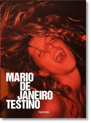 Mario de Janeiro Testino 9783836518581