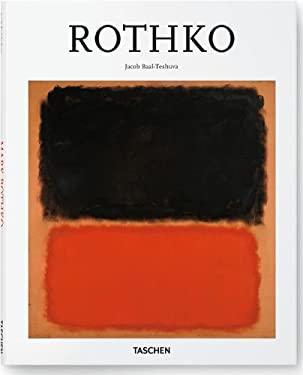 Mark Rothko 9783836512831