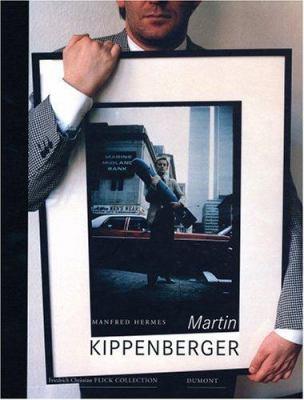 Martin Kippenberger 9783832175795