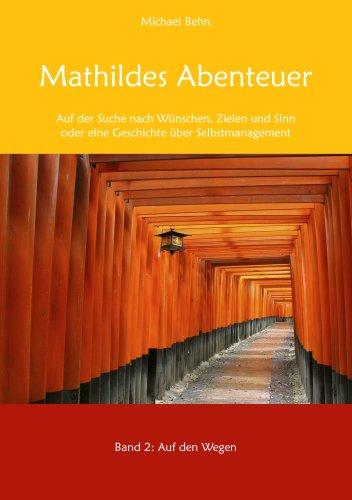 Mathildes Abenteuer Band 2 9783837058451
