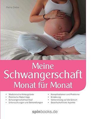 Meine Schwangerschaft 9783837071023