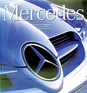 Mercedes - Tomo I 9783833110566