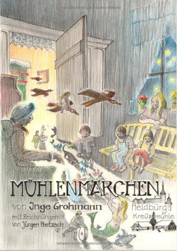 Mhlenmrchen 9783833479557
