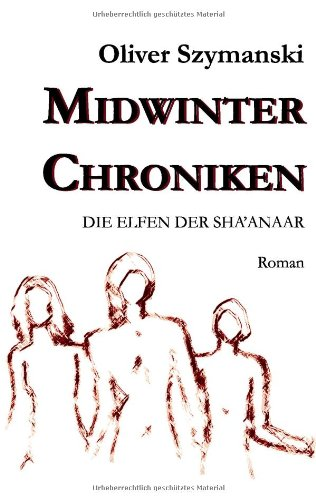 Midwinter Chroniken 9783839180402