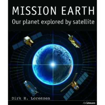 Mission Earth 9783833160875