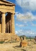 Mit Goethe in Sizilien Oder Die Entdeckung Des Sizilianischen Goethe 9783839175101