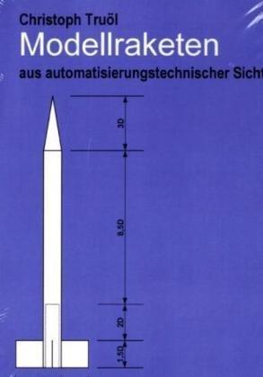 Modellraketen 9783833454707