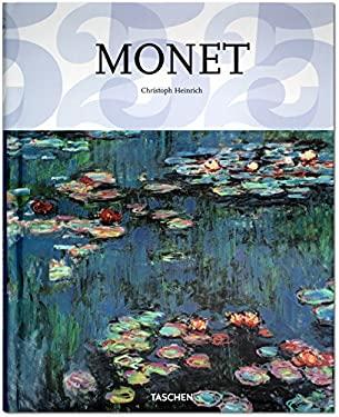 Monet 9783836531344