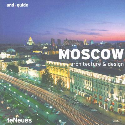 Moscow Architecture & Design 9783832791568