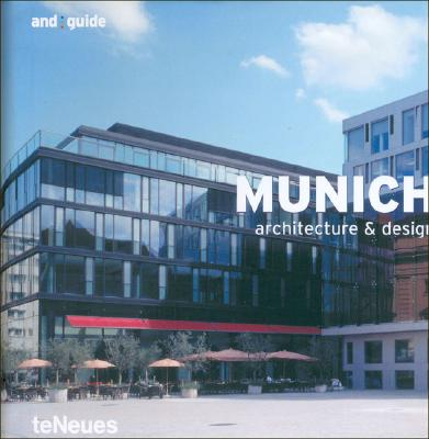 Munich Architecture & Design 9783832790240