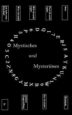 Mystisches Und Mysterises 9783837018257