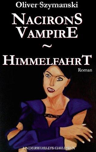 Nacirons Vampire - Himmelfahrt 9783839143049