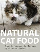Natural Cat Food 9783837062311
