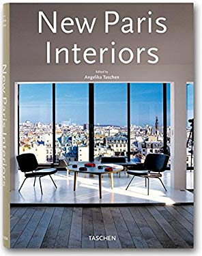 New Paris Interiors 9783836502504