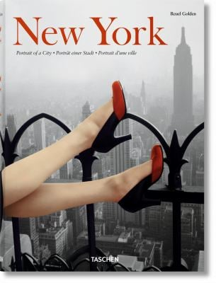 New York: Portrait of a City 9783836505147