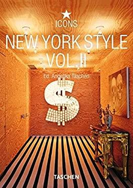 New York Style, Vol. 2 9783836515030