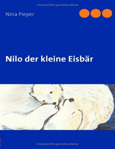 Nilo Der Kleine Eisbr 9783837003802
