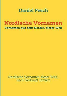 Nordische Vornamen 9783839139585