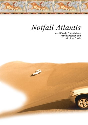 Notfall Atlantis 9783833496554