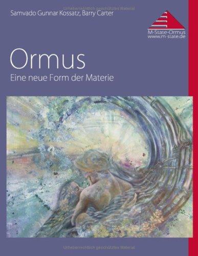 Ormus 9783837025729