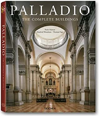 Palladio 9783836505475