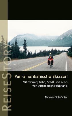 Pan-Amerikanische Skizzen 9783833442223