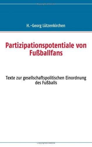 Partizipationspotentiale Von Fuballfans