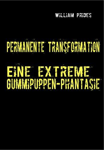 Permanente Transformation 9783837083385