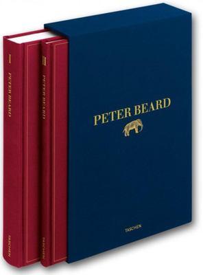 Peter Beard 9783836508773
