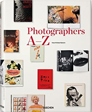 Photographers A-Z 9783836511094