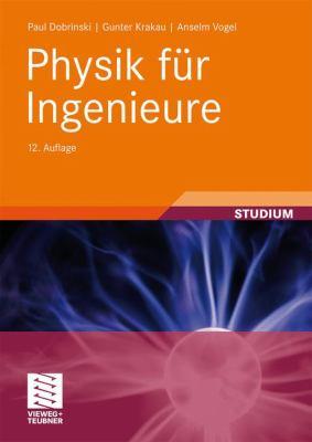 Physik F R Ingenieure 9783834805805