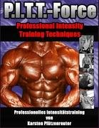 Pitt-Force Professional Intensity Training Techniques 9783839111031
