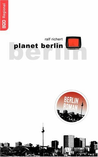 Planet Berlin 9783833439643