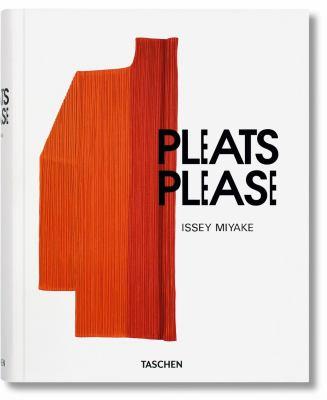 Pleats Please - Issey Miyake 9783836525756