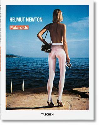 Helmut Newton: Polaroids 9783836528863