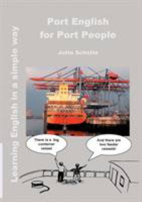Port English for Port People 9783833428715