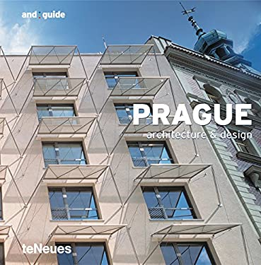 Prague: Architecture & Design