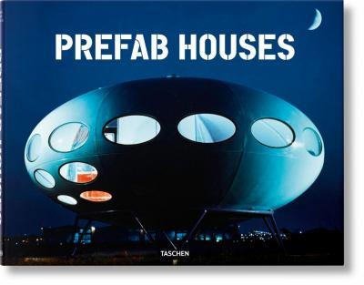 Prefab Houses 9783836507530