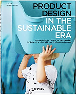 Product Design in the Sustainable Era 9783836520935