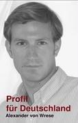 Profil Fur Deutschland 9783833434174