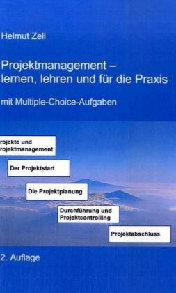 Projektmanagement 9783837000863