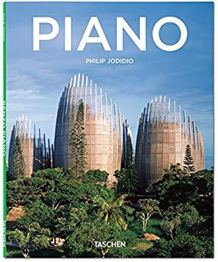 Renzo Piano 9783836530682